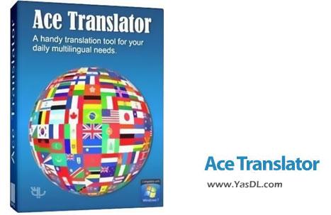 Ace Translator 16.3.0.1630 Crack