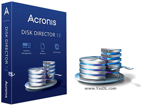 Acronis Disk Director 12.0 Build 3297 + BootCD Crack