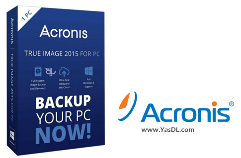 Acronis True Image 2018 Build 10640 + Bootable Crack