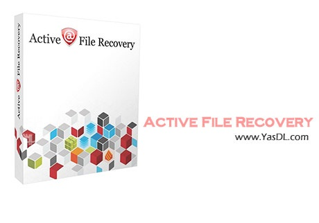 Active File Recovery 17.0.2 Crack