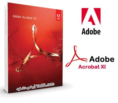Adobe Reader DC 2018.11.20035 + XI 11.0.23 + Portable Crack