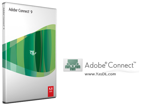 Adobe Connect Enterprise 9.5.5 + 9.5.7 Update Patch Crack