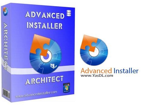 Advanced Installer Architect 14.5.2 Build 83143 Crack