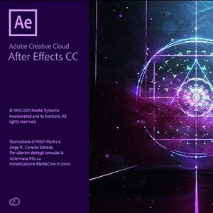 Adobe After Effects CC 2018 V15.1.0.166 - The Latest Version Of The After Effects App Crack