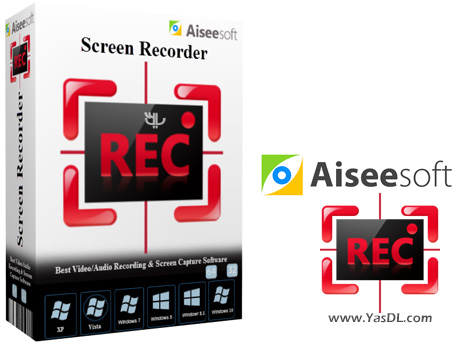 Aiseesoft Game Recorder 1.1.26 Crack