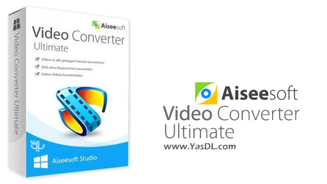 Aiseesoft Video Converter Ultimate 9.2.32 Crack
