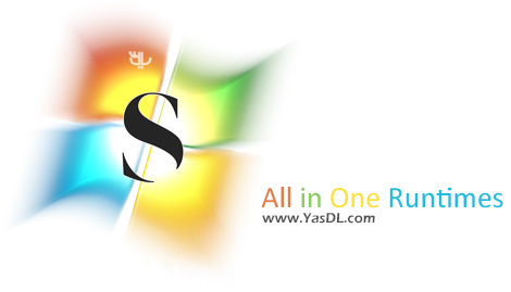 All In One Runtimes 2.4.5 – Set Software Applications Windows Appropriate Games Crack