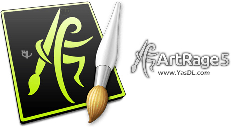 Ambient Design ArtRage 5.0.6 x86/x64 Crack