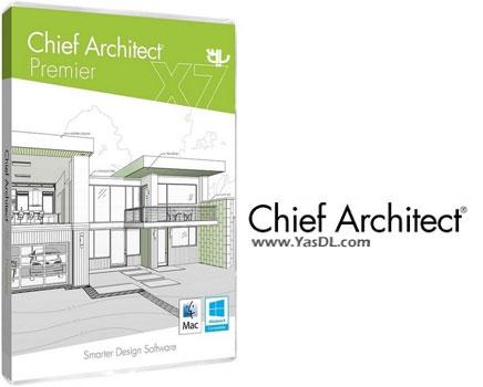 Chief Architect Premier X10 20.1.0.43 x64 + Portable Crack