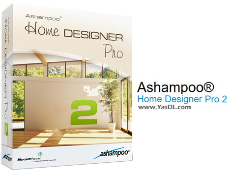 Ashampoo Home Designer Pro 2 v2.0.0 Crack
