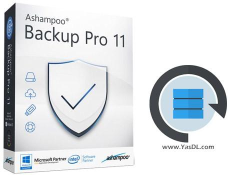 Ashampoo Backup Pro 11.10 Crack