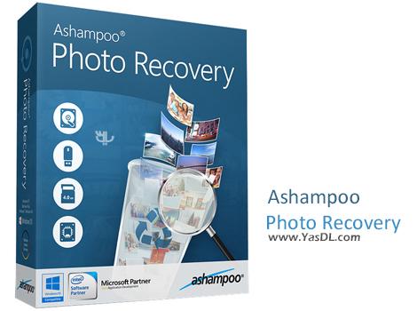 Ashampoo Photo Recovery 1.0.4 Crack