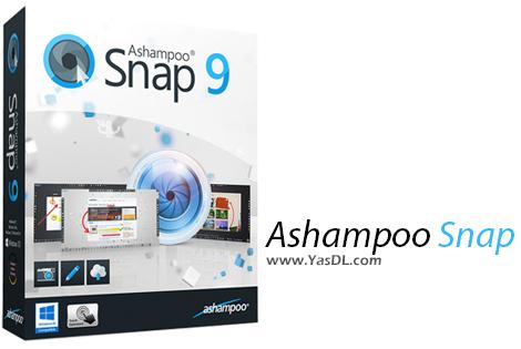 Ashampoo Snap 10.0.4 + Business Crack