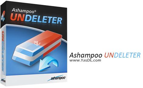 Ashampoo Undeleter 1.11 Crack