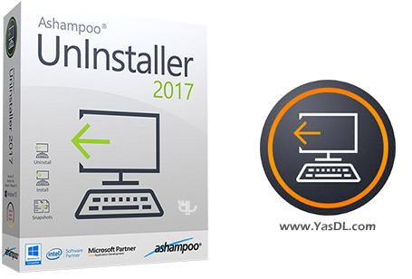 Ashampoo UnInstaller 2017 7.00.10 Crack