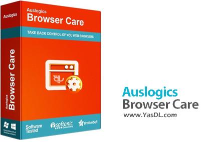 Auslogics Browser Care 5.0.1.0 + Portable Crack