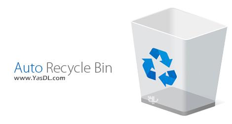 Auto Recycle Bin 1.00 Crack