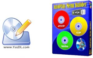 AutoPlay Menu Builder 8.0 Build 2458 Crack
