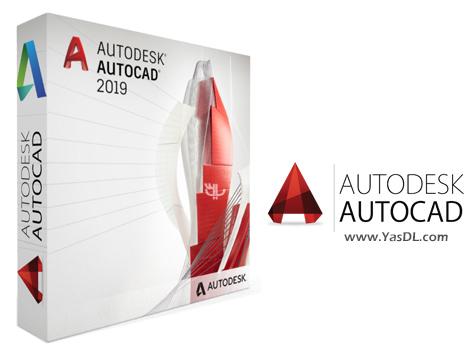 AutoCAD 2019 - Autodesk AutoCAD 2019 + LT X86/x64 Crack