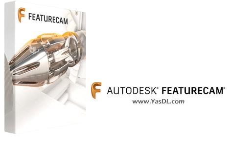 Autodesk FeatureCAM Ultimate 2019.1 X64 – Software Programming Devices CNN News Crack