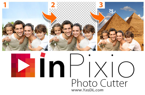 Avanquest InPixio Photo Cutter 7.3.6312 Crack