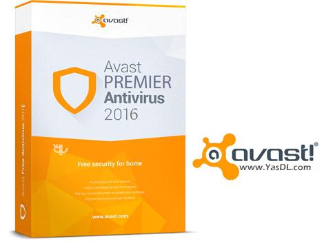 Antivirus Avast Premier Antivirus 2018 18.1.2326 Crack