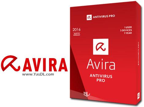 Avira Antivirus Pro 2018 15.0.34.17 Final Crack