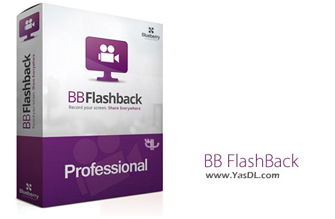 BB FlashBack Pro 5.26.0.4259 + Portable Crack