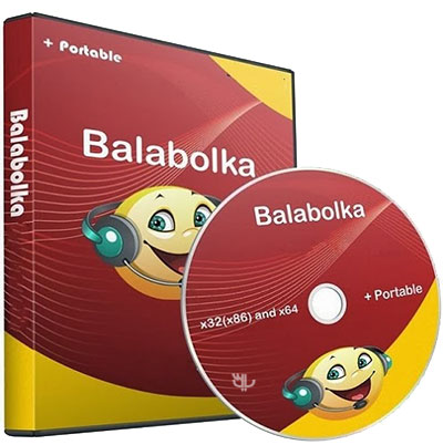 Balabolka 2.11.0.626 + Portable Crack