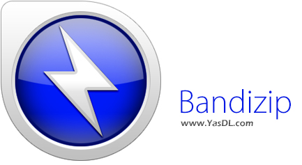 Bandizip 6.08 Build 24058 + Portable Crack