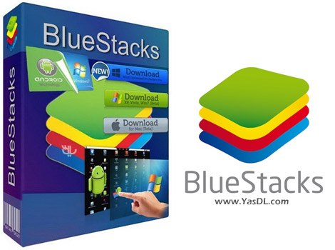 BlueStacks 3.56.73.1817 + Root + Mac Crack