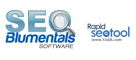 Blumentals Rapid SEO Tool 2.7 + Portable Crack