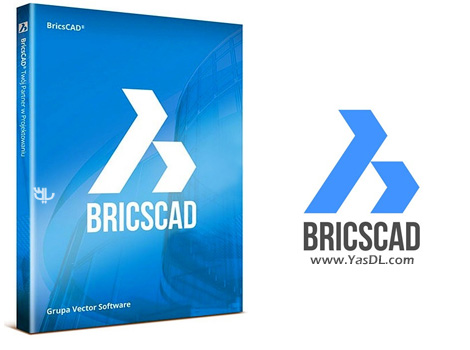 Bricsys BricsCAD Platinum 18.1.04.1 x64 Crack