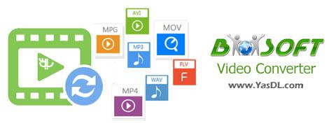 Brorsoft Video Converter 4.9.0.0 - Video Converter Software Crack