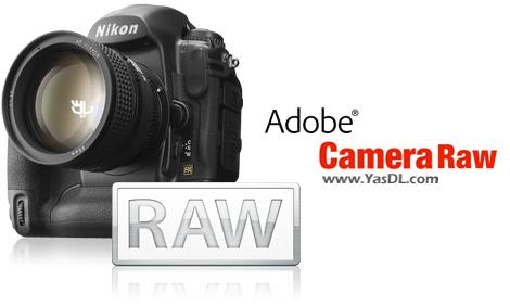Adobe Camera Raw 9.9.0 Final Crack