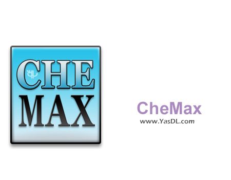 CheMax 17.3 Crack