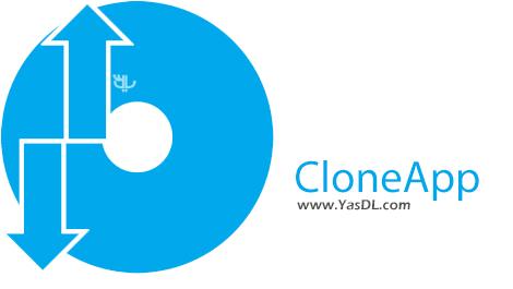 CloneApp 1.20.800 Crack