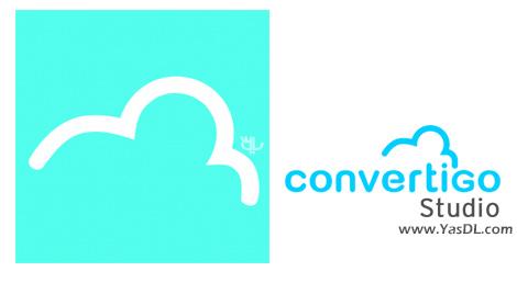 Convertigo Studio 7.5.1 V44623 X86/x64 - Mobile App Programming Crack