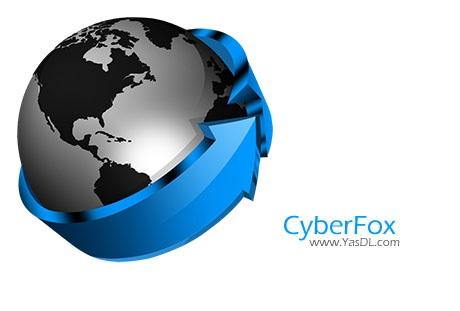 Cyberfox 52.6.0 x86/x64 Crack