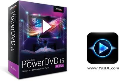 CyberLink PowerDVD Ultra 18.0.1415.62 Crack