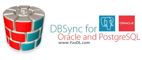 DMSoft DBSync for Oracle and PostgreSQL 1.1.9 Crack