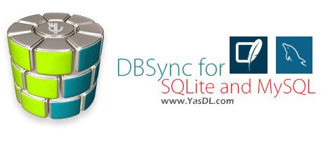 DMSoft DBSync for SQLite and MySQL 1.5.6 Crack