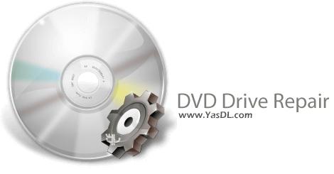 DVD Drive Repair 2.0.0.1015 Final + Portable Crack