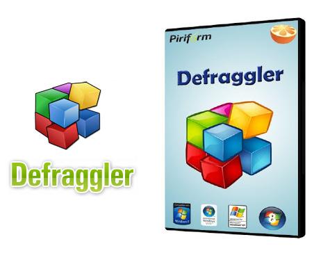 Defraggler 2.21.993 - Improved Hard Disk Performance Crack