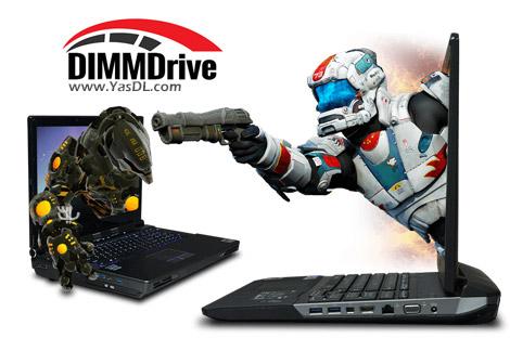 DimmDrive 2.1.8 Crack