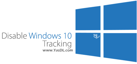 Disable Windows 10 Tracking 3.2.1 – Software Disable Spy Windows 10 Crack
