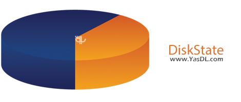 DiskState 3.85 Build 1700 Retail + Portable Crack