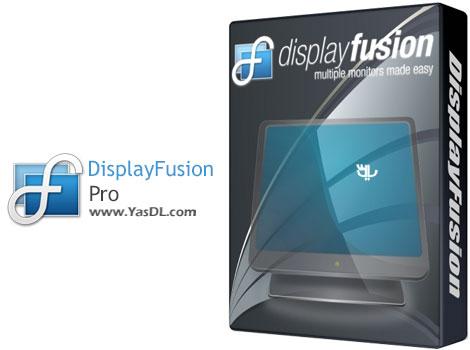 DisplayFusion Pro 9.0 Final + Portable Crack