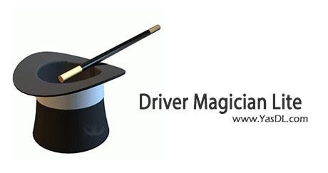 Driver Magician Lite 4.68 Crack
