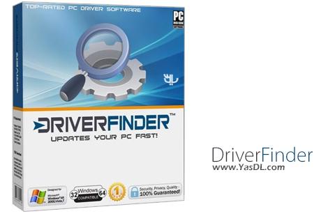 DriverFinder 3.7.0.0 Crack